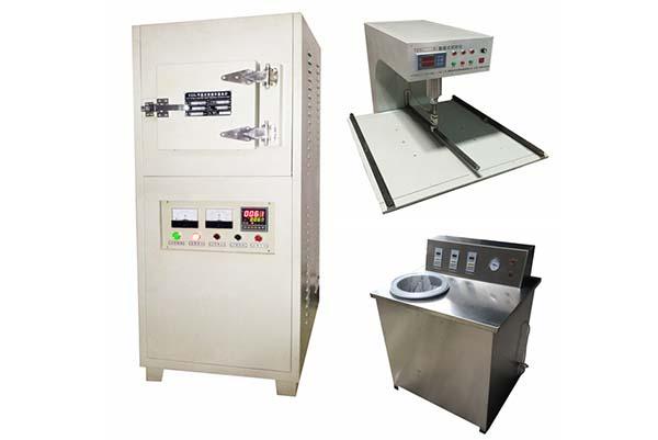 四川快速陶瓷成套化验仪器厂家