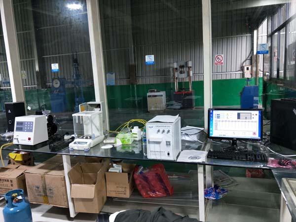 南昌快速陶瓷成套化验仪器厂家